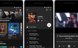 YouTube lança serviço de streaming no Brasil