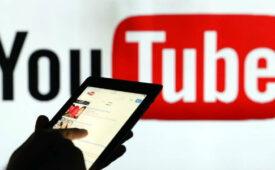 YouTube exibe filmes de cinema pagos por anúncios