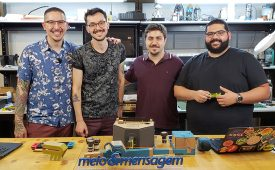 FORMAKERS E5: Games