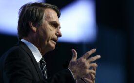 Bolsonaro promete rever contratos de publicidade de estatais