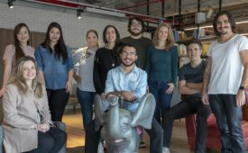 CP+B Brasil anuncia contratações