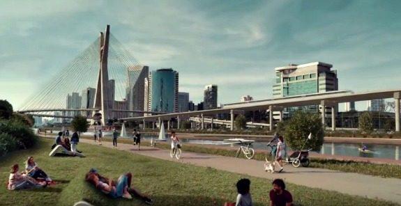Chevrolet e o mundo ideal em campanha da Commonwealth//McCann