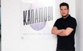 Kanamobi apresenta CTO