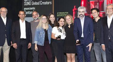 Santander e Suno United Creators ganham Grand Effie