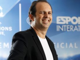 Turner Brasil apresenta vice-presidente de esportes