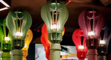 Faber-Castell transforma criatividade em plataforma