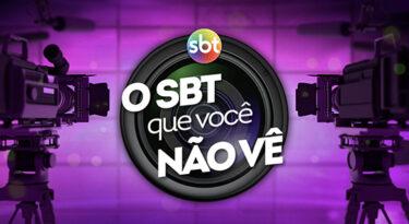 SBT estreia webserie sobre bastidores e curiosidades