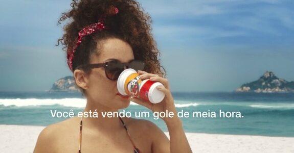 Ejesa lança GuaraHora, o guaraná natural do Jornal Meia Hora