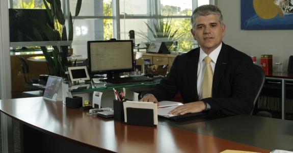 Grupo Algar apresenta presidente do conselho de administração