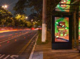 Otima investe R$ 2 milhões em telas 4K para São Paulo