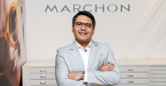 Marchon Brasil tem novo CEO