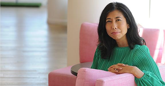 Maren Lau é nova head Latam do Facebook