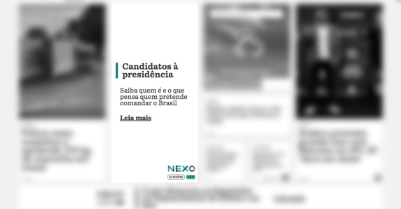 Nexo cria plug-in para usuários de bloqueador de anúncios