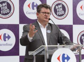 Carrefour assume responsabilidade socioambiental
