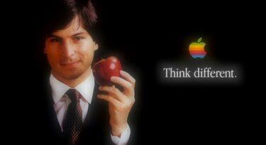 A Apple quer sua Voz