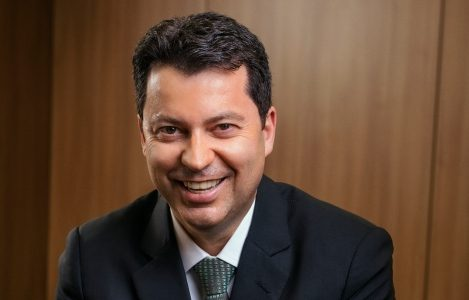 Caffarelli deixa presidência do BB para assumir Cielo