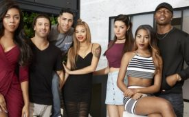 MTV estreia no Watch com The Real World
