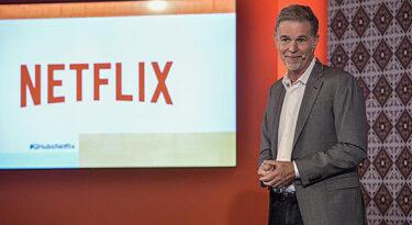 CEO da Netflix reitera negativa a anúncios