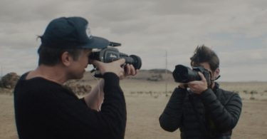 Trio contrata diretores de cena