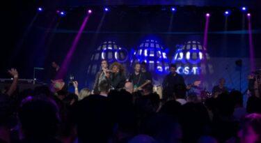 Conexão Globosat destaca Like Fest e homenageia Galvão Bueno