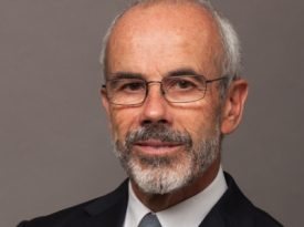 Idemia apresenta CEO global