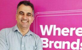 Clear Channel contrata executivo de vendas
