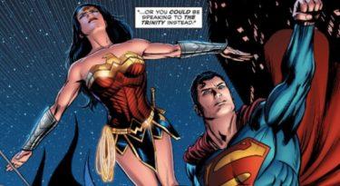 Spotify leva DC Comics para podcasts