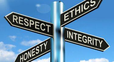Que tal falar da transformação dos valores das pessoas da nossa indústria?