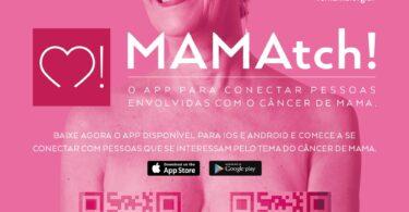 Mestiça cria app para acompanhamento de câncer de mama no Outubro Rosa