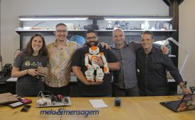 FORMAKERS E6: Inteligência Artificial