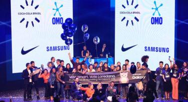 Coca-Cola, Nike, Omo e Samsung são Top do Top