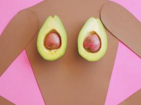Lu, do Magazine Luiza, tira o dia para fazer mamografia