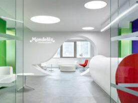 Mondelēz lança hub de inovação com foco em criação de marcas