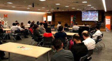 Nextel cria espaço para eventos e networking