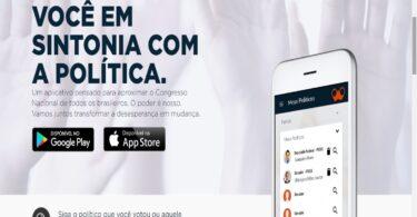 Poder do Voto: app para usar depois das Eleições