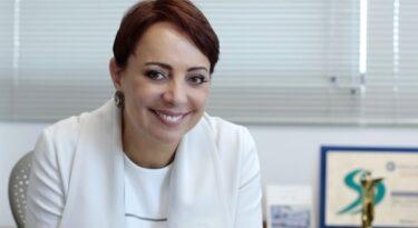 Schneider Electric promove Tania Cosentino