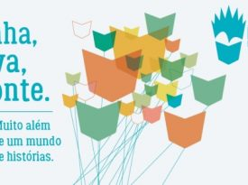 Bienal do Livro Rio muda identidade visual