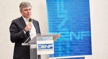 Cenp chega a 20 entidades associadas