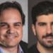 Thoran Rodrigues e Paulo Henrique Dargam