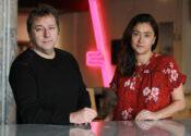 Karina Wilsher é nova CEO global da Anomaly