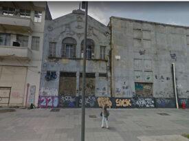 Justiça do Trabalho leiloa prédio do Jornal do Brasil