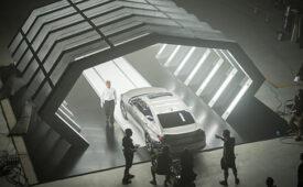 Lexus veiculará campanha criada por inteligência artificial