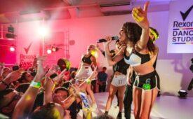 Por meio da dança, Rexona reforça plataforma jovem