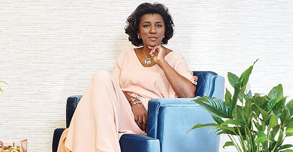 064c6cfd105 Rachel Maia é nova CEO da Lacoste Brasil – Meio   Mensagem