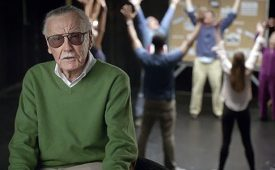As estratégias de marca de Stan Lee