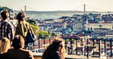 Lisboa, a casa ideal do Web Summit