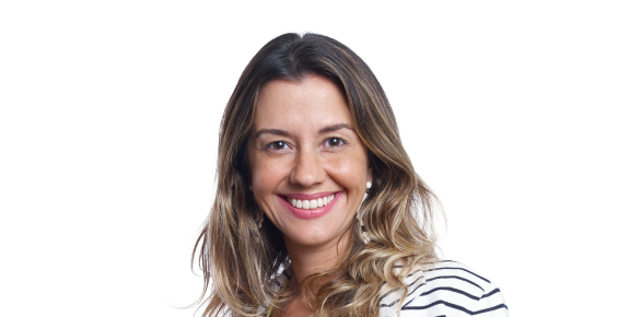 Aline Pimenta