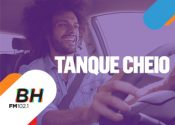 Tanque Cheio BH FM