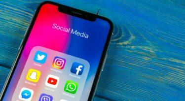 Após ganho, celebridades sofrem queda nas redes sociais