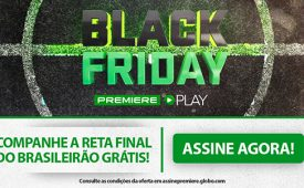 Premiere e Combate focam streaming na Black Friday